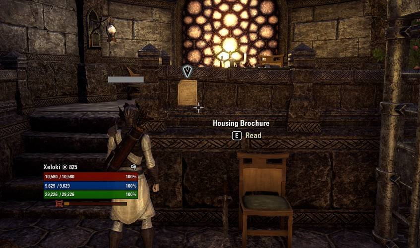 Eso Housing Tips Tricks How To Get Started Elder Scrolls Online Housing