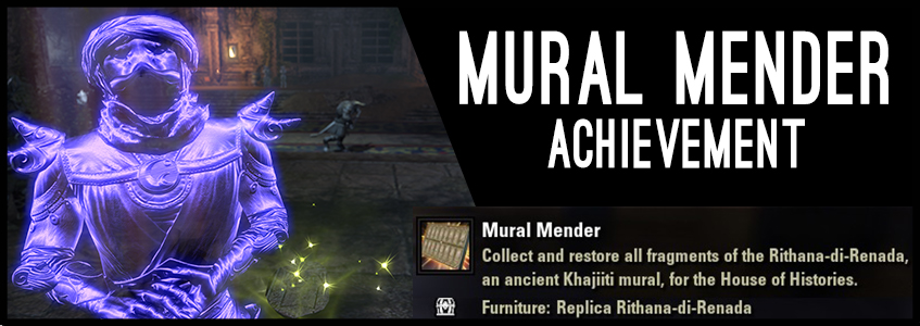 Mural Mender Achievement Guide